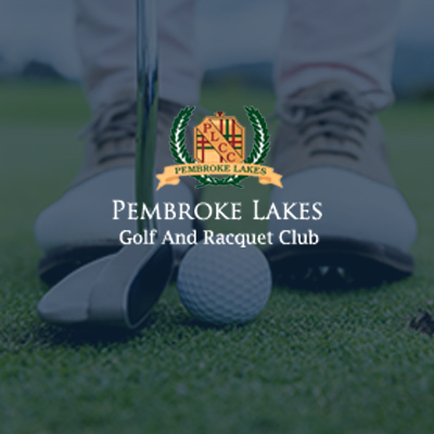 Pembroke Lake Golf